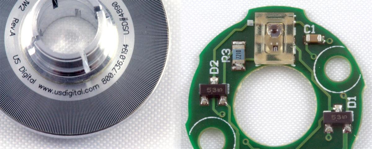 Ring Type Encoder