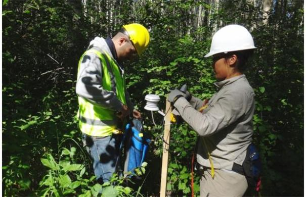 Revolutionizing Climate Science in the Great White North