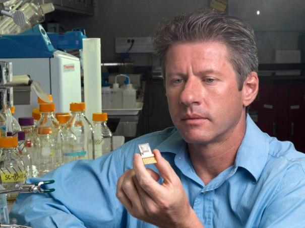 A New Wrist Sensor Can Track Electrolytes