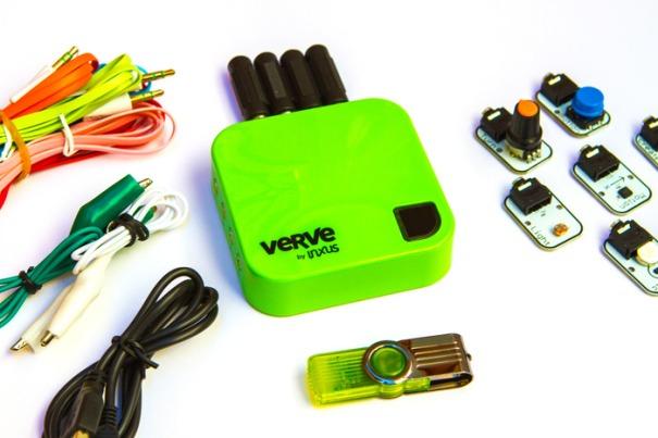 The Verve 2 Starter Kit