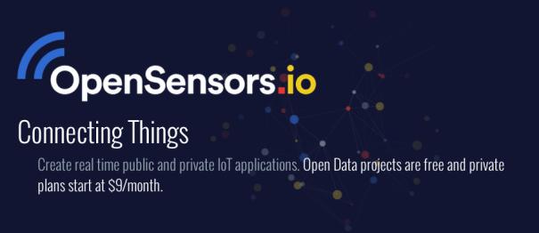 A Social Network for Sensors