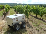 Better Wine Thanks to a Wine Sensing Robot